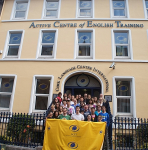 ACET Cork Language Centre International