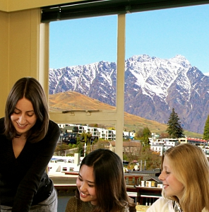 ABC College of English Queenstown