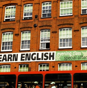 Tti School of English London