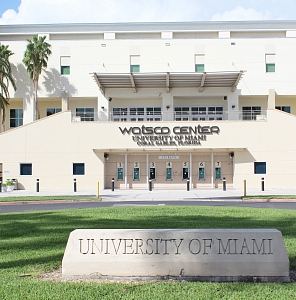 University of Miami (10-19 let)