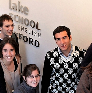 Lake School of English Oxford